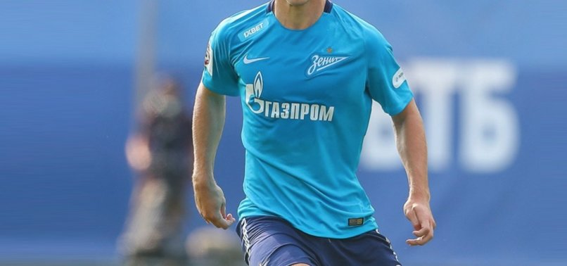 Fenerbahçe'ye Aleksandr Kokorin önerildi