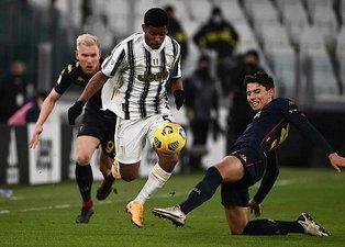Juventus'un genç futbolcusu Trabzonspor'a! Transferi duyurdular