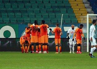Galatasaray'a Barcelona benzetmesi! Tiki-taka...