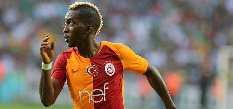 Galatasaray'ı çok istiyor!