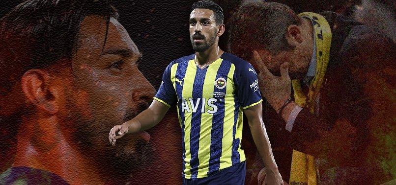 Fenerbahçe'de büyük hayal kırıklığı İrfan Can Kahveci! 130 milyon TL...