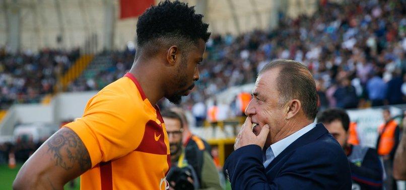 Galatasaray Ryan Donk ile 1+1 yıllık sözleşme yenileyecek
