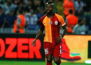 Galatasaray'da flaş Michael Seri gelişmesi! Ödenecek rakam ortaya çıktı
