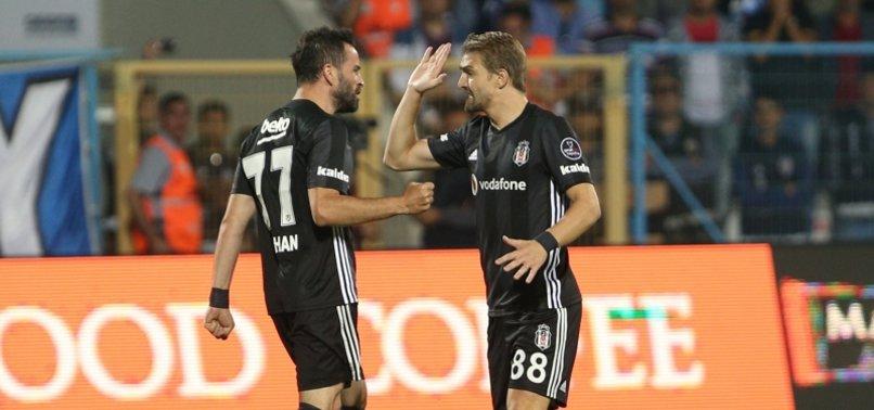 Caner Erkin ve Gökhan Gönül Fenerbahçe'ye transfer olacak mı? Canlı yayında açıkladı