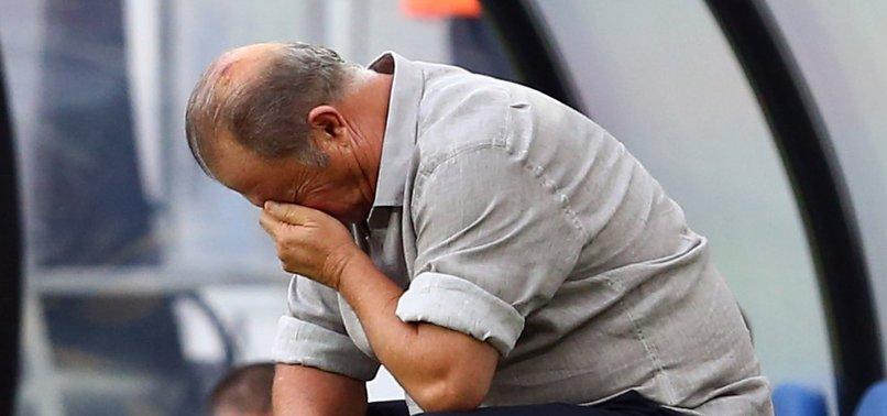 Fenerbahçe'den Galatasaray'a 2. gol! Fatih Terim'in gözdesi ezeli rakibe gidiyor...