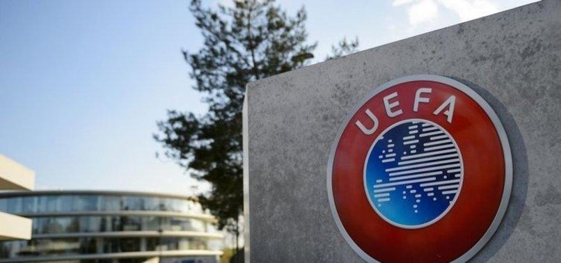 UEFA'dan üçüncü turnuva!