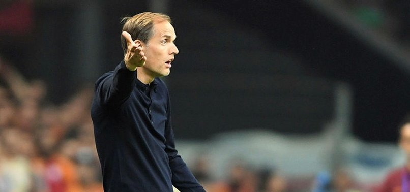 Thomas Tuchel, Galatasaray maçında tarihe geçti