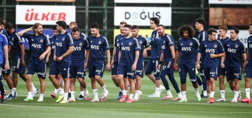 Fenerbahçe corona virüsü test sonuçlarını açıkladı
