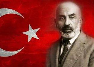 Süper Lig ekiplerinden İstiklal Marşı paylaşımları!