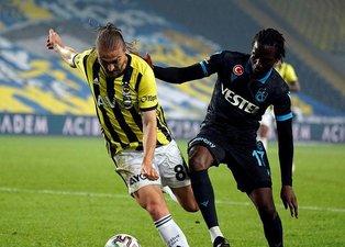 Spor yazarları Fenerbahçe-Trabzonspor derbisini değerlendirdi