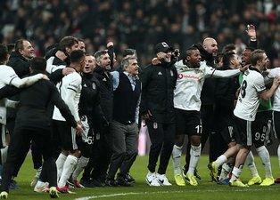Beşiktaşta flaş gelişme! 5 isim yolcu