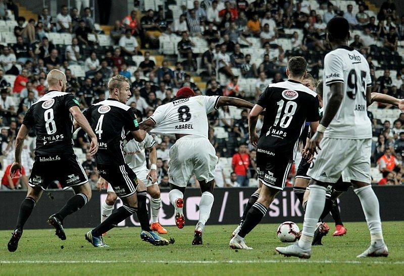 Beşiktaş Uefa