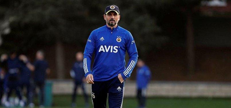 Fenerbahçe'ye kötü haber! 2 isim Trabzonspor maçında yok