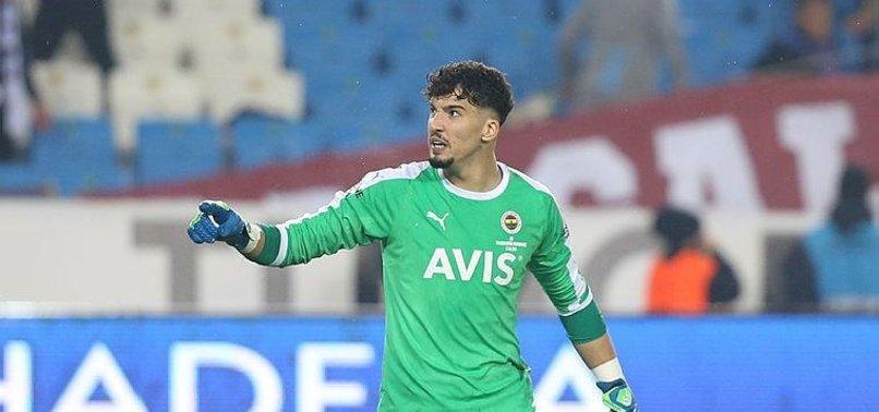 Altay Bayındır hata yaptı Fenerbahçe 5 puan kaybetti!