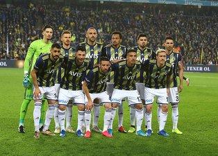 Derbi sonrası Fenerbahçe yenileniyor! Yeni sezonda gidecekler...