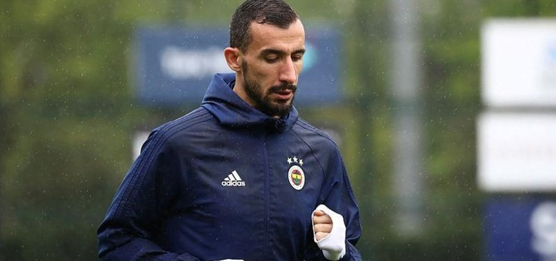 Mehmet Topal Celta ile görüşüyor
