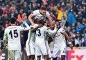 UEFA, Nisan ayı sıralamasını açıkladı
