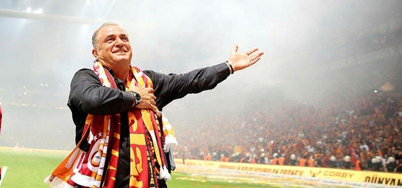 Fenerbahçe istedi Galatasaray alıyor! Fatih Terim onay verdi