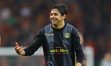 Guilherme 1 milyon'dan vazgeçti!