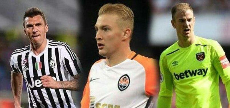 3 bomba birden! Süper Lig'in devi...