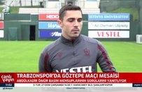 Abdülkadir Ömür'den Fenerbahçe sözleri!