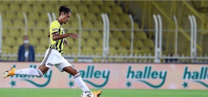 Yok böyle bir istatistik! Fenerbahçe'de Mauricio Lemos...