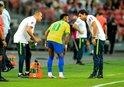 Neymar'dan PSG'ye kötü haber!
