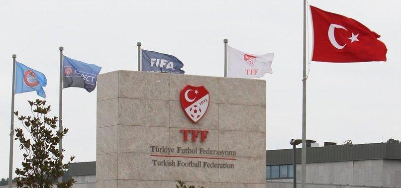 Son dakika spor haberi: TFF'den Antalyaspor Başakşehir ve Gaziantep FK'ya flaş ceza!