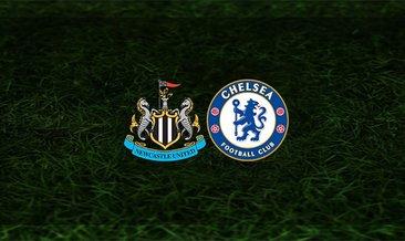 Newcastle United - Chelsea maçı saat kaçta ve hangi kanalda?