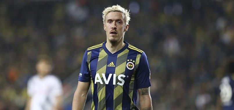 Fenerbahçe'den Max Kruse'ye büyük şok! 160 milyon TL...