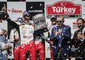 Türkiye Rallisinde kazanan belli oldu