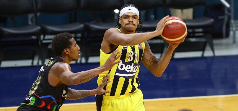 Fenerbahçe Beko Maccabi Playtika'ya konuk oluyor
