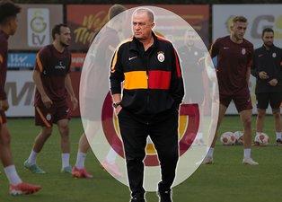 Son dakika spor haberi: Galatasaray'da Fatih Terim'den dev neşter! 6 isim takımdan gönderiliyor