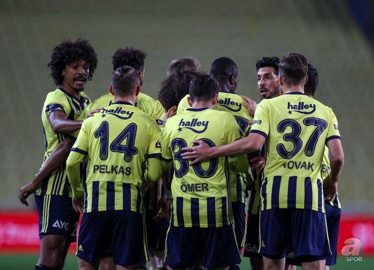 Erol Bulut shot a scalpel in Fenerbahçe!  3 star football player ...
