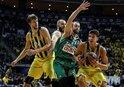 Fenerbahçe, Zalgirise acımadı