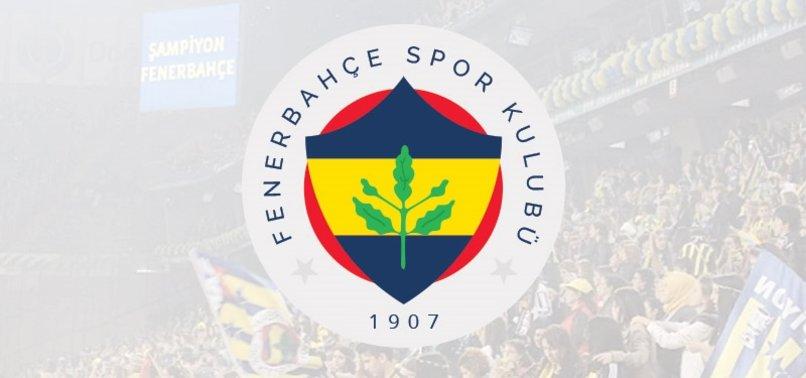 Fenerbahçe'de Ozan ve Kameni kadroda yok