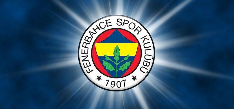 Fenerbahçe'de transfer harekatı başladı! İşte hedefteki 4 isim