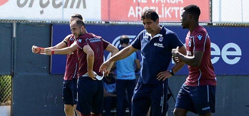 Trabzonspor'un Alanya taktiği belli oldu