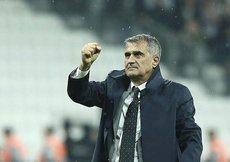 Beşiktaşta istikrarın adı: Şenol Güneş