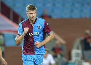 Trabzonspor transferde yeni Sörloth'unu buldu! Yeni forvet...