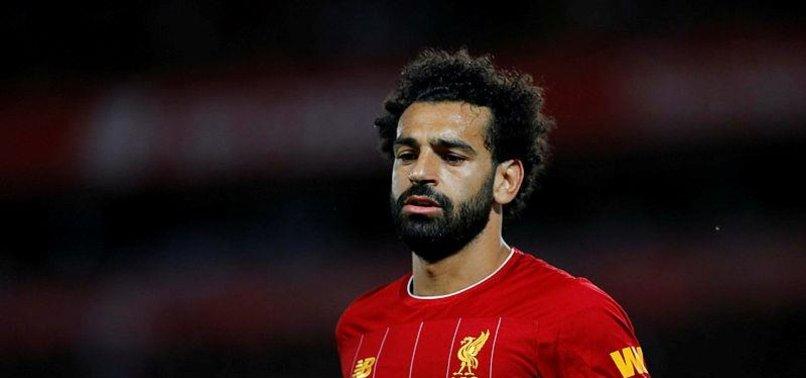 Dev final öncesi Salah'tanTürkiye paylaşımı
