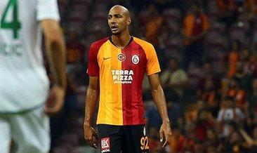 Nzonzi'nin babasından Galatasaray'a flaş talep!