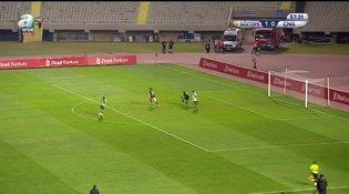 Göztepe 2 - 0 Çengelköy Futbol Yatırımları