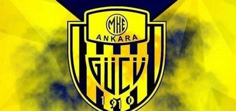MKE Ankaragücü'nden 8 transfer birden!