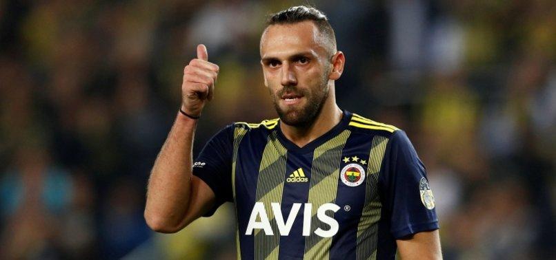 Muriqi 1 yıl daha Fenerbahçe'de kalabilir