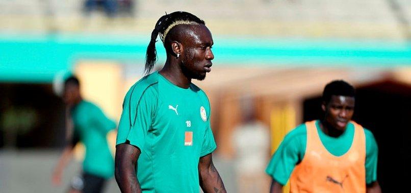 Mbaye Diagne olay çıkardı!