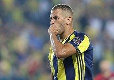 Fenerbahçeye Slimani müjdesi!