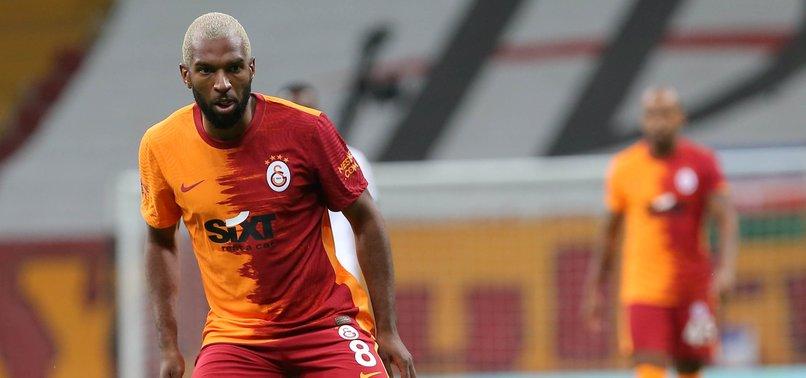 Galatasaray'da Ryan Babel el pozisyonunu yorumladı! Farkında olmadan...