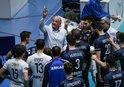 Arkas Spor Dinamo Bükreş'e konuk olacak
