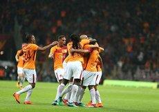 Galatasarayın Aytemiz Alanyaspor karşısındaki ilk 11i